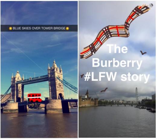 burberry_snapchat_kampanj
