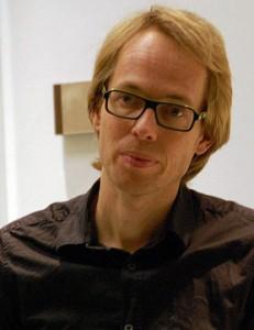 Pontus Schultz