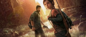 The Last Of Us spelbild