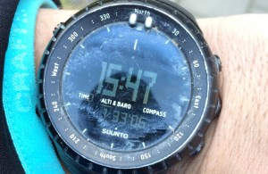 Suntoo Watch