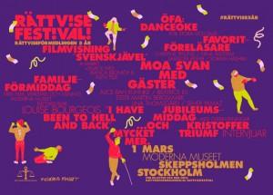 Rättvisefestival