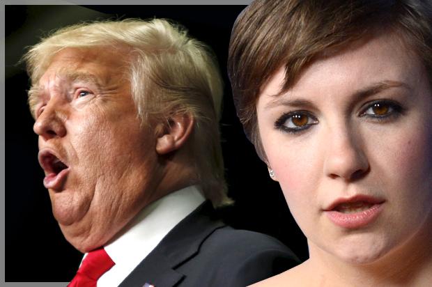Dunham Trump