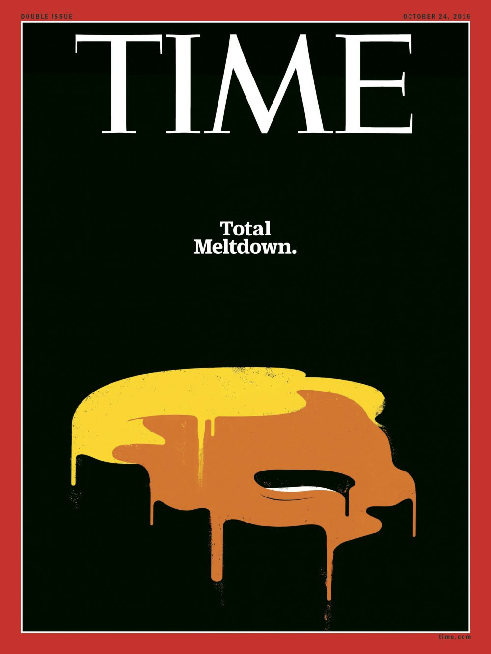 Cover Time Magazine